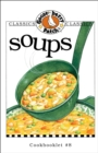 Soups Cookbook - eBook