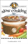 Slow Cooking Cookbook - eBook