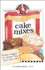 Cake Mixes Cookbook - eBook
