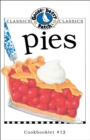 Pies Cookbook - eBook