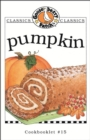 Pumpkin Cookbook - eBook