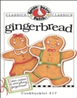 Gingerbread Cookbook - eBook
