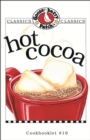 Hot Cocoa Cookbook - eBook
