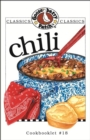 Chili Cookbook - eBook