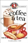 Coffee & Tea Cookbook - eBook
