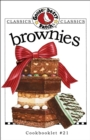 Brownies Cookbook - eBook