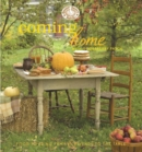 Coming Home with Gooseberry Patch Cookbook - eBook