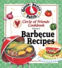 Circle of Friends Cookbook : 25 Barbecue - eBook