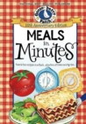 Meals in Minutes : Fast & Fun Recipes in a Flash...Plus Lots of Time-Saving Tips - eBook