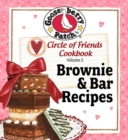 Circle of Friends Cookbook : 25 Brownie & Bar Recipes - eBook