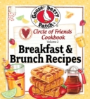 Circle of Friends : 25 Breakfast & Brunch - eBook