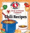 Circle of Friends Cookbook : 25 Chili Recipes - eBook