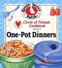 Circle of Friends : 25 One Pot Dinners - eBook