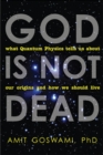 God Is Not Dead : What Quantum Physics Tells Us About Our Origins and How We Should Live - eBook