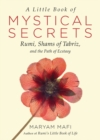 A Little Book of Mystical Secrets : Rumi, Shams of Tabriz, and the Path of Ecstasy - eBook