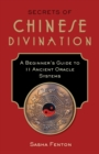 Secrets of Chinese Divination - eBook
