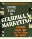 Startup Guide to Guerrilla Marketing : A Simple Battle Plan For Boosting Profits - eBook