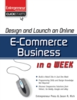Design and Launch an E-Commerce Business in a Week - eBook