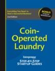Coin-Operated Laundry : Step-by-Step Startup Guide - eBook