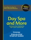 Day Spa & More : Step-by-Step Startup Guide - eBook