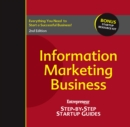 Information Marketing Business : Step-by-Step Startup Guide - eBook