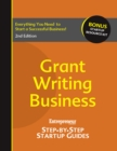 Grant-Writing Business : Step-by-Step Startup Guide - eBook