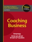 Coaching Business : Step-by-Step Startup Guide - eBook