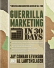Guerrilla Marketing in 30 Days - eBook