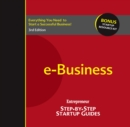 e-Business : Step-by-Step Startup Guide - eBook