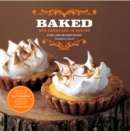 Baked : New Frontiers in Baking - eBook