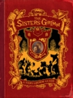 A Very Grimm Guide : A Sisters Grimm Companion - eBook