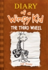The Third Wheel (Diary of a Wimpy Kid #7) - eBook