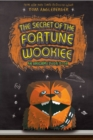The Secret of the Fortune Wookiee (Origami Yoda #3) - eBook