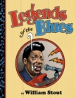 Legends of the Blues - eBook