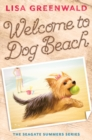 Welcome to Dog Beach (The Seagate Summers #1) - eBook