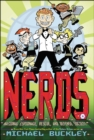 National Espionage, Rescue, and Defense Society (NERDS Book One) - eBook