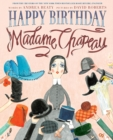 Happy Birthday, Madame Chapeau - eBook