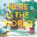 Here Is the World: A Year of Jewish Holidays - eBook