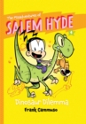 The Misadventures of Salem Hyde : Book Four: Dinosaur Dilemma - eBook