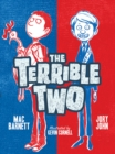 The Terrible Two - eBook