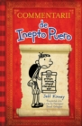 Diary of a Wimpy Kid Latin Edition : Commentarii de Inepto Puero - eBook