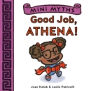 Good Job, Athena! (Mini Myths) - eBook
