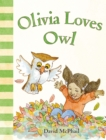 Olivia Loves Owl - eBook
