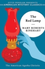 The Red Lamp - Book