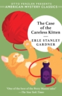 The Case of the Careless Kitten - A Perry Mason Mystery - Book