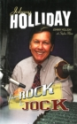 Johnny Holliday: From Rock to Jock - eBook