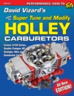 David Vizard's Holley Carburetors : How to Super Tune and Modify - eBook