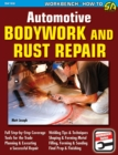 Automotive Bodywork & Rust Repair - eBook