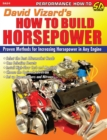 David Vizard's How to Build Horsepower - eBook