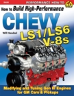 How to Build High-Performance Chevy LS1/LS6 V-8s - eBook